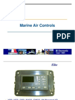 Marine Air AC Control Identification Guide
