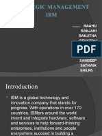 IBM group 5