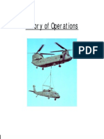 CH-47 Theory of Operations