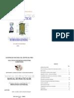 MANUAL DE BIOLOGIA GENERAL
