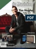Worship Musician! Magazine - MayJune 2011