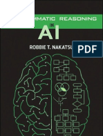 Diagrammatic Reasoning in AI