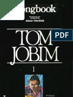 Songbook - Tom Jobim I