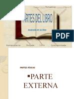 Partes Del Libro2011