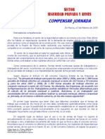 Recuperacion de Jornada (UGT Murcia)