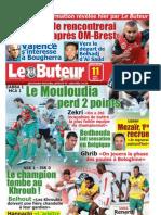 LE BUTEUR PDF du 11/05/2011