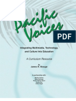 Paddle-pacific Voices Curriculum