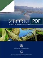 Ribe i Ribarstvo Neretve (HR) - ZBORNIK Za Web