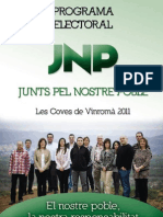 Programa curt valencià - castellano
