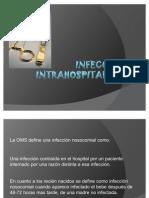 INFECCIONES-INTRAHOSPITALARIAS-BACTERIOLOGIA