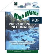 2011 SC High Water Packet