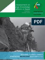 4d415f41a406dScoping Report Nepal
