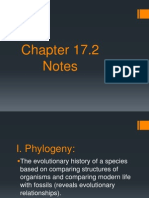 Chapter 17.2 Notes