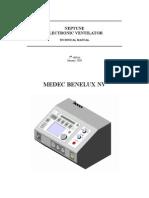 Neptune Service Manual