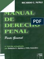 Derecho Penal - Parte General - Ricardo Nuñez