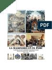 Herbert Ore - La Masoneria en El Peru