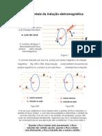 Leis fundamentais da indução eletromagnética