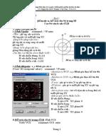 Giáo trình Cad 3D
