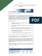 Eurekahedge Index Flash - May 2011