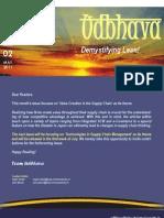 Udbhava May 2011