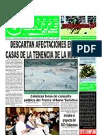 EDICIÓN 10 DE MAYO DE 2011