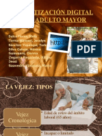 Diapositivas de Alfabetizacion Digital Psicologia