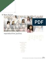 ACRJ a New Vision