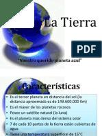 La Tierra 1