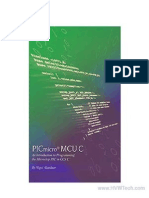 An Introduction to Programming the Microchip PIC in CCS C
