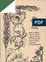 LSD book