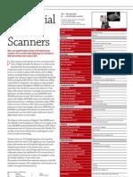 Comp a Ration Hardware 3D Laser Scanner 2011