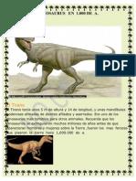Dinosaur Us