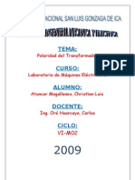TRABAJO DE MAQUINAS