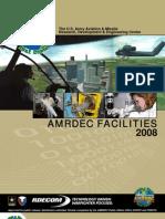 AMRDEC Facilities 2008