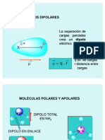 Fuerzas Intermoleculares Cap 11