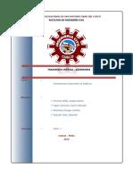 TRANSPORTE VERTICAL - ASCENSORES - Instalaciones Especiales en Edificaciones