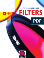b+w Filter Handbook