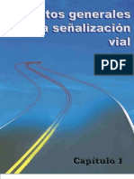 Capitulo1 Aspectos Generales Senalizacion Vial