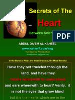 Secrets of The Heart Between Science and Belief