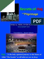 Secrets of Hajj… Pilgrimage