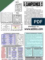 Fanzine 259 - Santo Domingo de Silos