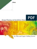 Design Planning 3M Volition