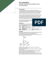 Coordenacao Int-Modular Disj-Diferen Fusivel
