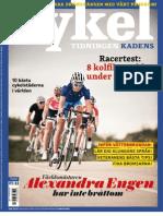Cykeltidningen Kadens # 5, 2011