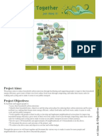 Neighbours Together Project Description and Timeline
