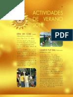 #Torrelodones verano 2011