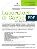 Firenze Oltrarno Scuole notiziario febbraio 2011