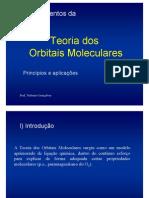 2974618 Quimica Geral Teoria Dos Orbitais Moleculares
