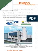 Catalog Pineco
