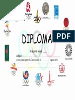 Diploma Sport